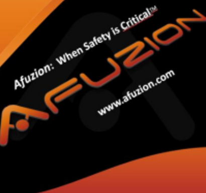 Afuzion Media Sponsor Logo
