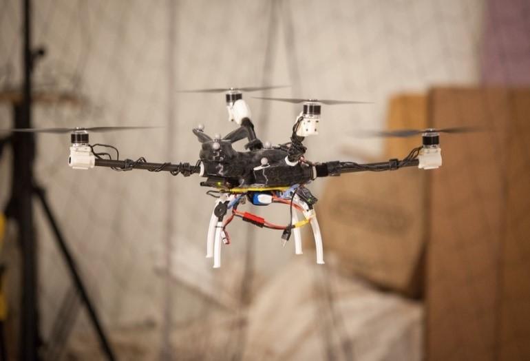 DASC Drone